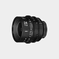 Sigma Cine 24mm T1.5 FF (Canon)