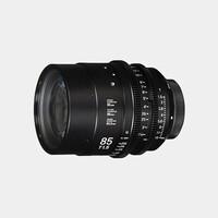 Sigma Cine 85mm T1.5 FF (Canon)