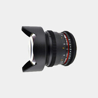 Rokinon 14mm T3.1 (EF Mount)