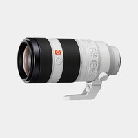Sony FE 100-400mm f/4.5-5.6 GM OSS (E-Mount)