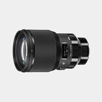 Sigma 85mm f/1.4 DG HSM Art (E-Mount)