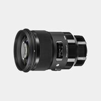 Sigma 50mm f/1.4 DG HSM Art (E-Mount)