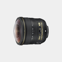 Nikon 8-15mm f/3.5-4.5E AF-S Fisheye
