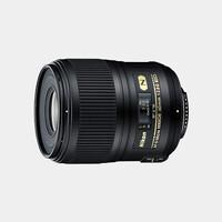 Nikon 60mm f/2.8G Micro ED