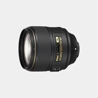 Nikon 105mm f/1.4E ED AF-S