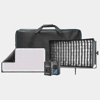 Ikan ID 1000 LED 3-Light Kit