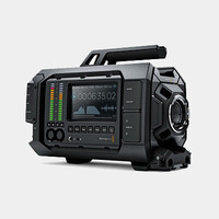 Blackmagic URSA 4K Cinema Camera (EF Mount)